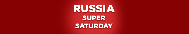 Russian Super Saturday
