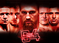 Fight Nights Global 94
