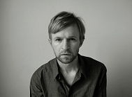 Jay-Jay Johanson. Презентация альбома «Kings Cross»